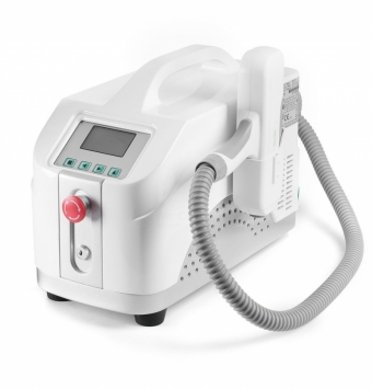 Q-Switch laser treatment
